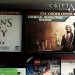 פוסטר שדלף מציג מתנקש חדש ב Assassin's Creed: Unity
