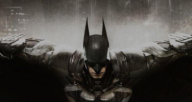 Batman Arkham Knight תאריך יציאה
