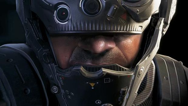 COD Advanced Warfare  new engine detailed