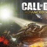 מאחורי הקלעים עם הטכנולוגיה של CoD: Advanced Warfare