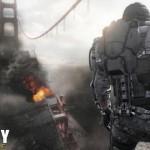 מחממים מנועים עם Call of Duty: Advanced Warfare