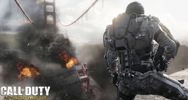 Call-of-Duty-Advanced-Warfare--new-engine-detailed