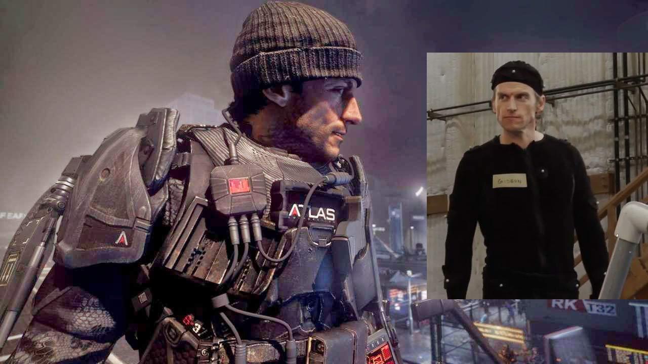 CoD-Advanced-Warfare-דמויות-במשחק