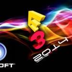 E3 2014: צפו בשידור חי של מסיבת העיתונאים של יוביסופט