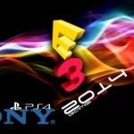 E3 2014: צפו במסיבת העיתונאים של סוני