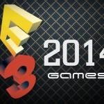 E3 2014 – ליין-אפ המשחקים נחשף