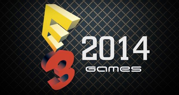 E3-2014-תערוכת-המשחקים