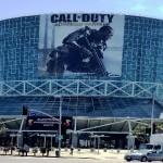 לוס אנג'לס נצבעת ב-E3