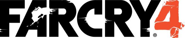 FC4 LOGO FAR CRY 4