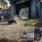 E3 2014: שבע דקות גיימפליי מרשימות של Far Cry 4