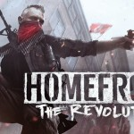 Homefront: The Revolution הוכרז
