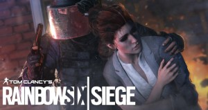 החזון של Rainbow Six Siege