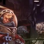 'טריילר קיץ' למשחק ה FPS ביקום של Warhammer 40K