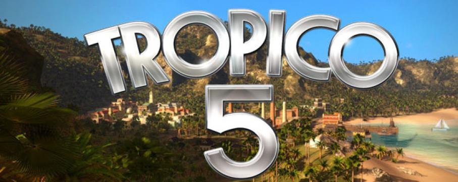 Tropico 5 0