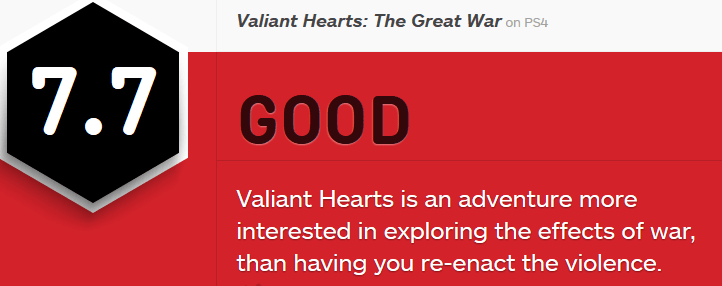 Valiant-Hearts-review round up