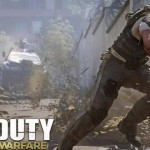 מאחורי הקלעים עם העלילה של CoD: Advanced Warfare