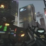 Call Of Duty: Advanced Warfare פתח את E3 עם גיימפליי