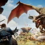 Dragon Age: Inquisition הופיע במסיבת העיתונאים של EA