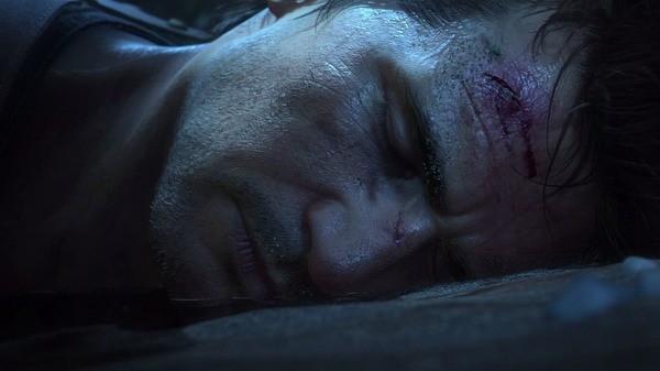 דרייק, תתעורר! זמן המשחקים הגיע!