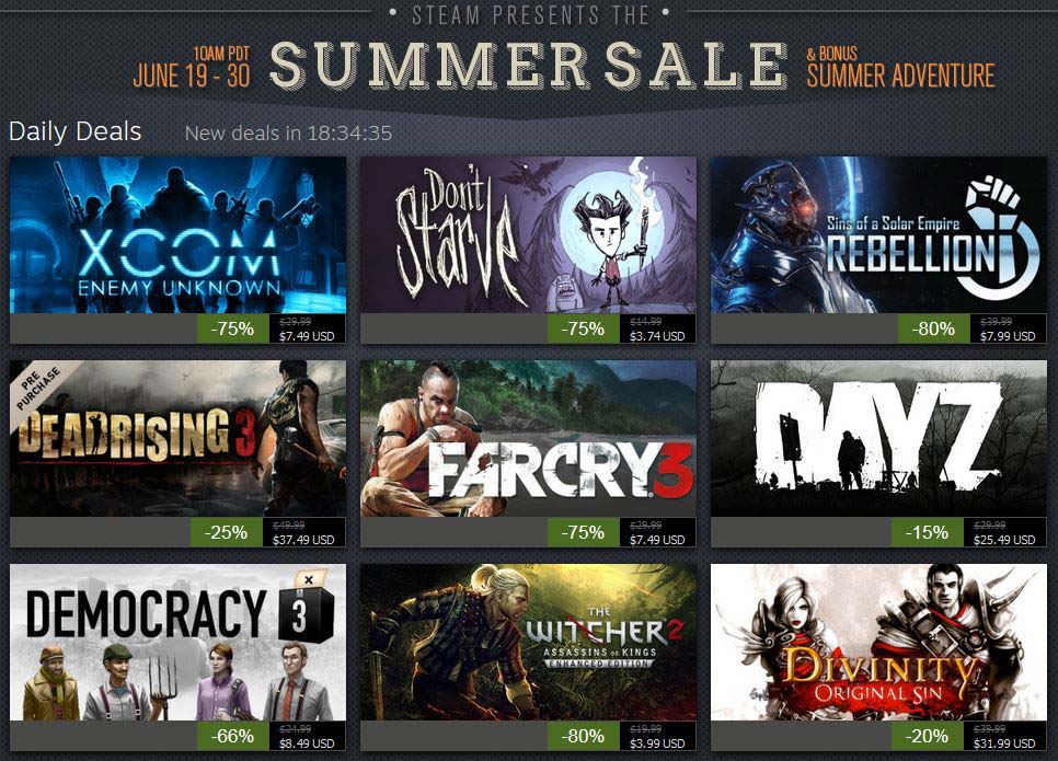 steam-summer-sale-2014-kicks-of