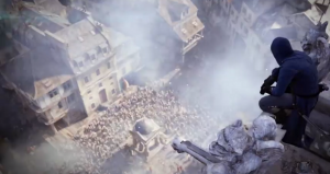 Assassin's Creed Unity – טריילר המהפכה