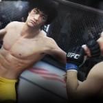 ברוס לי הוא הלוחם הפופולרי ביותר ב EA Sports UFC