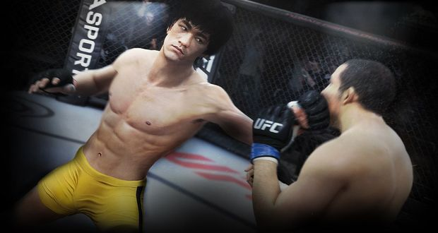 Bruce-Lee-is-the-Most-Popular-Fighter-in-EA-Sports-UFC 2014