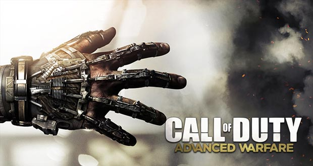 Call-of-Duty-Advanced-Warfare-אנימציה