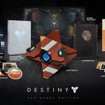 Destiny: מועדי הבטא ומהדורות הספיישל נחשפו