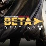 Destiny: המסע והרשמים מהבטא