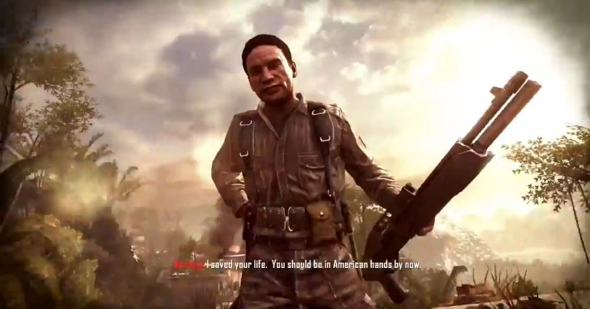 Ex-dictator Manuel Noriega sues Activision over Call of Duty