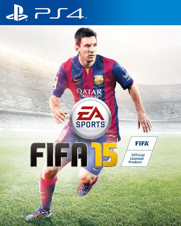 FIFA-15-Cover-Features-Lionel-Messi-for-Fourth-Year-in-a-Row