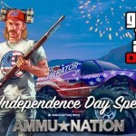 עדכון חדש ל-GTA Online חוגג את ה-4 ביולי