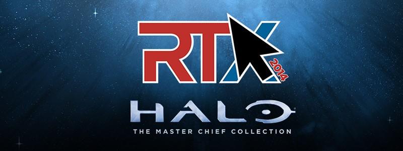 Halo-at-RTX