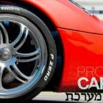 נחשפו דרישות המערכת למשחק Project Cars