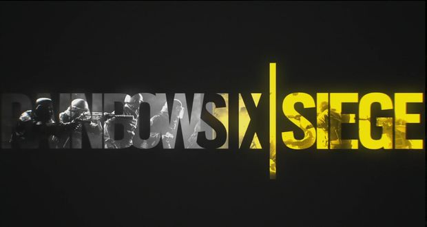 Rainbow Six Siege multiplayer