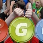 כנס 2014 SGC נפתח: גיימפרו בשטח
