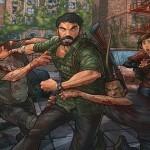 למעלה מ 40 תמונות מתוך The Last of Us: Remastered
