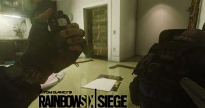 Rainbow Six Siege: טריילר סופרלטיבי
