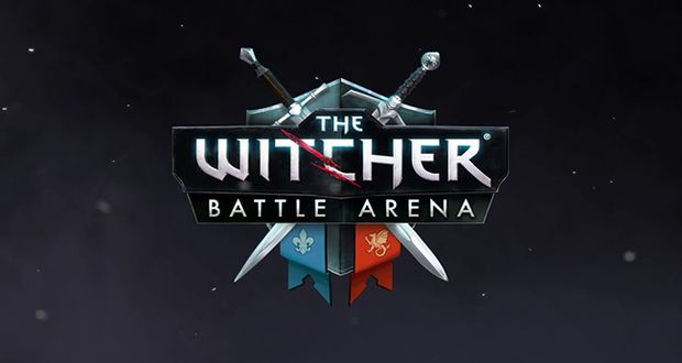 free-to-play Witcher MOBA for mobile