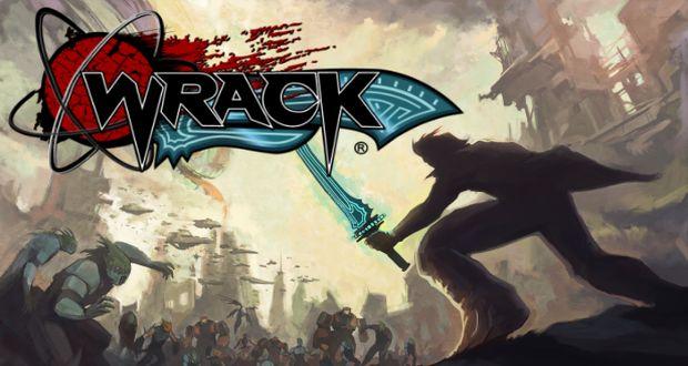wrack_משחק יריות