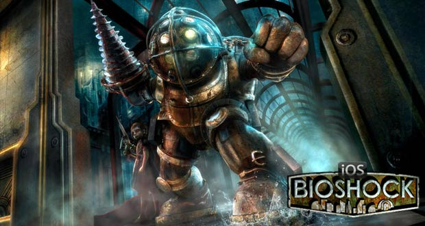 BioShock-iphone-ipad-ipod