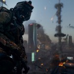 אותה גברת, הפעם קצת אחרת: השנה Call Of Duty מחדש