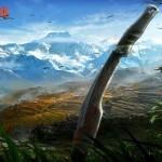 Far Cry המסע להימאליה חלק שני