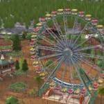 Roller Coaster Tycoon חוזר למסלול ב-2015