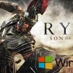 Ryse: Son Of Rome מגיע למחשב עם תמיכה ברזולוציית 4K