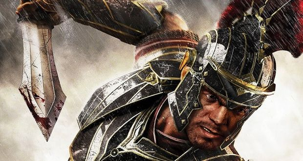 RYSE-Son-of-Rome-PC GAMEPLAY