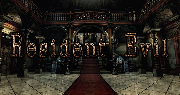 Resident-Evil-HD-Remaster-announced