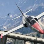 מה שינה עדכון בית הספר לטיסה ב-GTA Online?