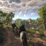 גיימסקום 2014: טריילר המשחקיות של The Witcher 3